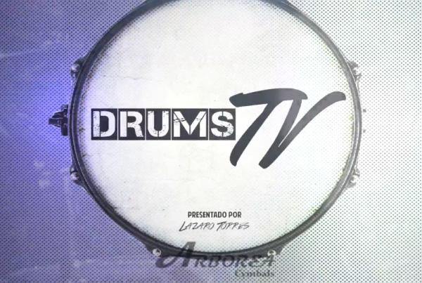 Ghost Series Drums TV