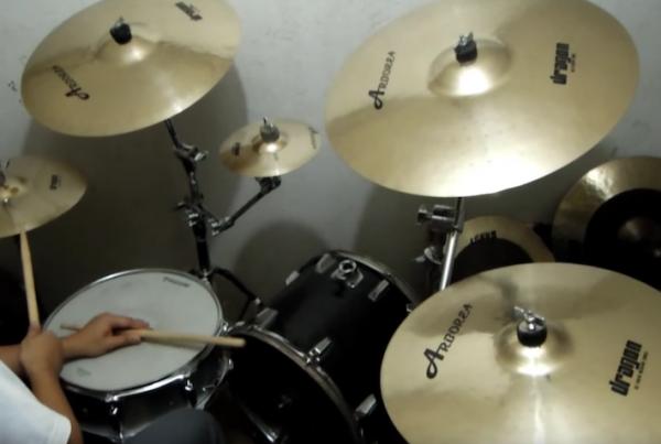 Rickson Ruiz Arborea Sound Test